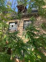 Grundstück mit abrißwürdigem Gebäude in