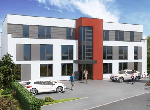 Penthousewohnung Neubau Ratingen