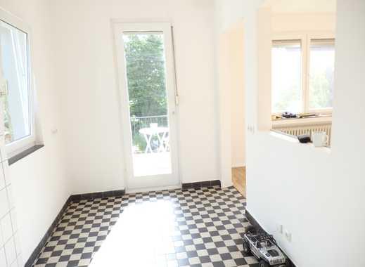 Sanierte 2,5-Zimmer-Wohnung mit 2 Balkonen in Bochum Weitmar-Mark