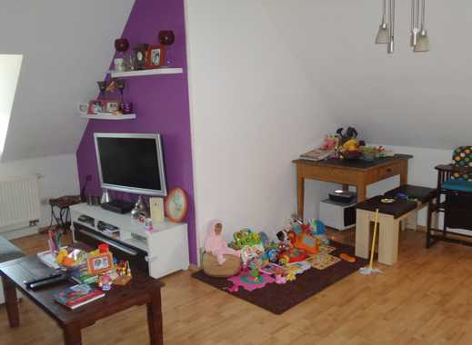 *Attraktive 3 Zi. Whg. mit 75 m² in Sonneberg zentrumsnah* Mit Stellplatz und Einbauküche!