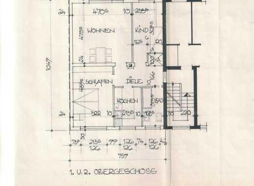 3-Zimmer-Wohnung mit Süd-Balkon in Altenessen-Süd