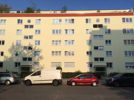 Hübsches 1-Zimmer-Appartement in Schwabing in Schwabing-West (München)