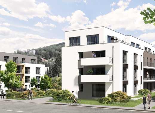 S+S Immobilien - 2 Zimmer Wohnung - WE 4 -  Marburg