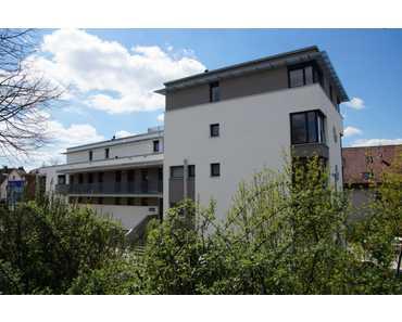 Penthousewohnung als gute Kapitalanlage! in Bodelshausen