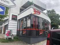 Schnell- Restaurant Imbiss Döner Pizza
