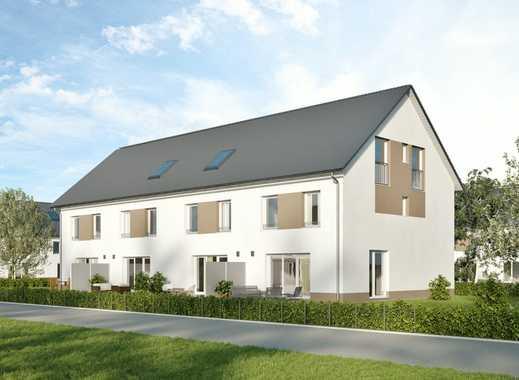 Familienfreundliches Reihenmittelhaus inkl. Grundstück &Terrasse in Aurachtal