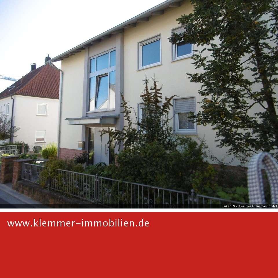 Großzügig Wohnen in Karlstadt (Main-Spessart)