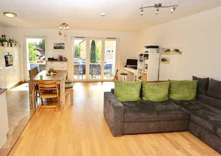 Exklusive 3 Zimmer Wohnung mit Hobbyraum in Germering (Fürstenfeldbruck)