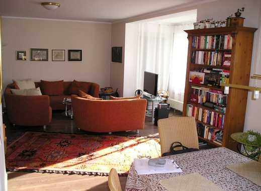 Moderne 3 Zimmer-Wohnung in Lengsdorf, offene Küche, Laminat, Balkon