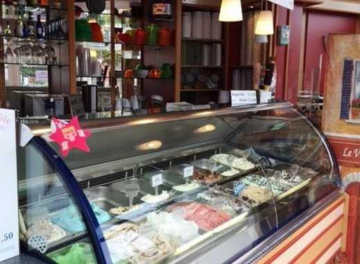 Provisionsfrei für Mieter! Eiscafé als Existenz in exponierter Lage in Hamburg-Schnelsen
