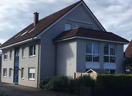 Helle  3-Zimmer-Wohnung mit Balkon in Bad Oeynhausen