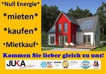 Bist du bereit NULL-ENERGIE-HAUS el
