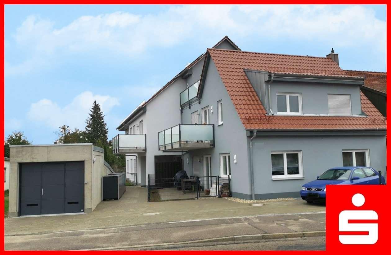 Neubauwohnnungen in Ingolstadt - Haunwöhr in Südwest (Ingolstadt)