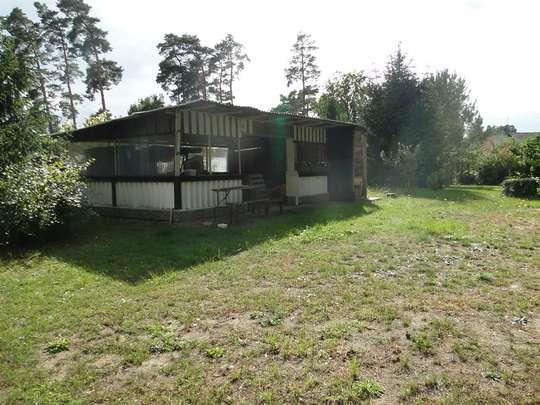 Freistehendes 2-Familienhaus in Wandlitz mit Ausbaumöglichkeiten - Bild 21