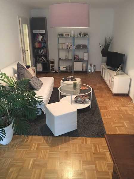 Schöne zwei Zimmer Wohnung in München, Schwabing-West am Olympiapark in Schwabing-West (München)