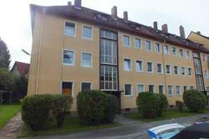 3 Zimmer Wohnung in Kulmbach (Kreis)