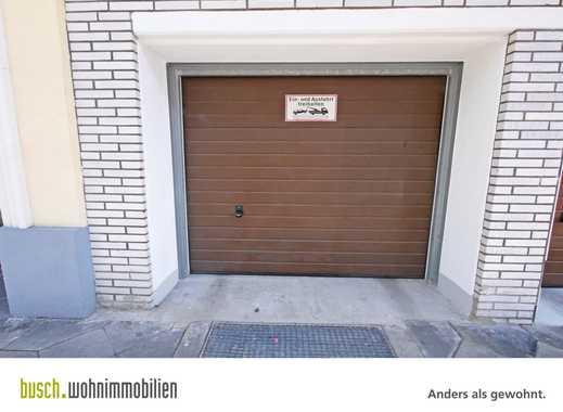 Eine Garage In Direkter Nachbarschaft Zur Nordstraße!*