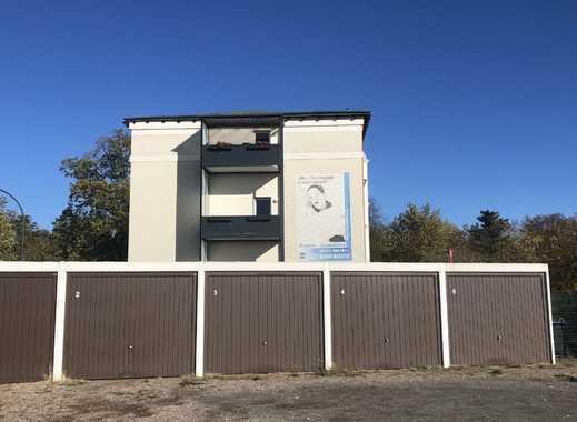 neue 18m² Garage in Trebsen zu vermieten