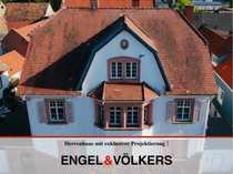 Denkmalgeschützter Vierseit-Hof Sonder-AfA