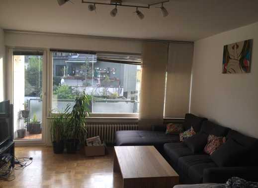 Suche Nachmieter für 1,5 Zimmer Wohnung in Köln-Merheim (01.05.)