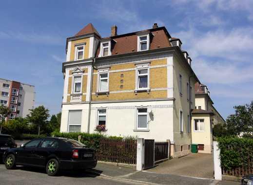 Gemütliche 2-Zimmer-Wohnung in Großzschachwitz!