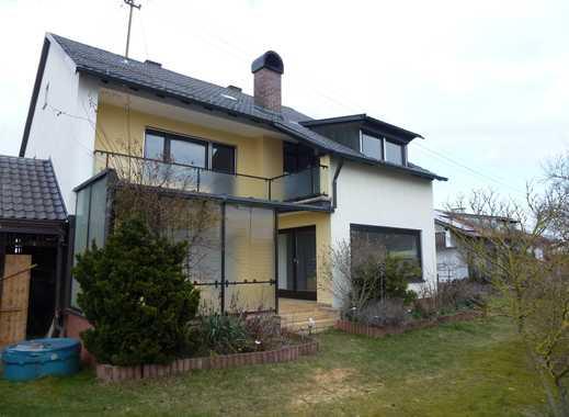 Schönes Haus mit sechs Zimmern in ruhiger Wohnlage in Ingolstadt, West