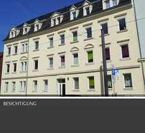 DRESDEN-MICKTEN Möbliertes Singleappartement in zentraler