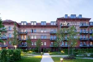 5.5 Zimmer Wohnung in Landau in der Pfalz
