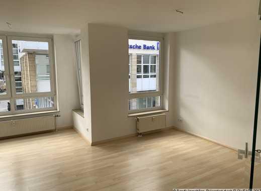 attraktive, moderne 1-Zimmerwohnung