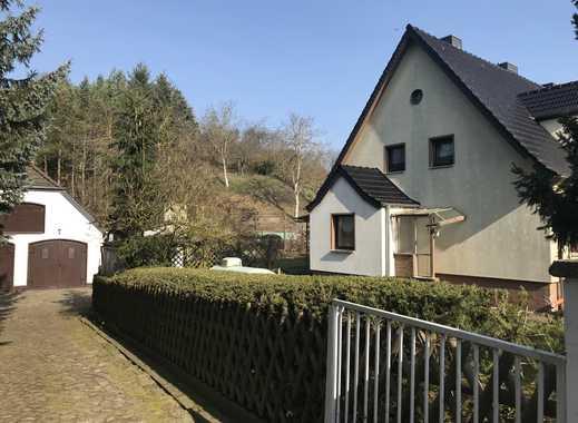 Schönes Haus mit fünf Zimmern in Barnim (Kreis), Oderberg