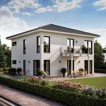 Modernes Einfamilienhaus mit viel Platz
