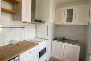 1.5 Zimmer Wohnung in Schwerin