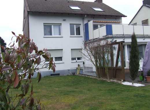 Ruhige 3-Zimmer-EG-Wohnung mit Garten in Hamm Braam-Ostwennemar
