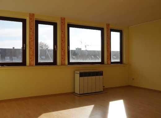 2-Raum-Dachgeschosswohnung - Nähe Rüttenscheid/Moltkeviertel
