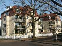 Bild Neu renovierte 2-Zi.-Wohnung mit Balkon in Niederschönhausen