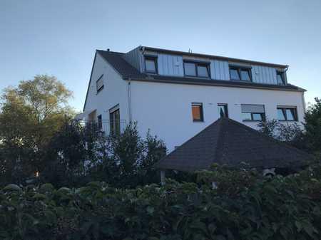 Helle 2-Zimmer Wohnung mit Loggia u. Einbauküche in Südwest (Ingolstadt)