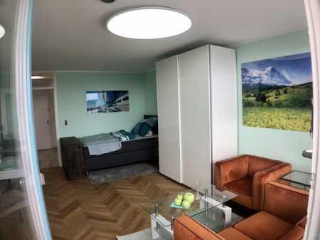 Sonniges 1 Zimmerappartment Bogenhausen in Bogenhausen (München)