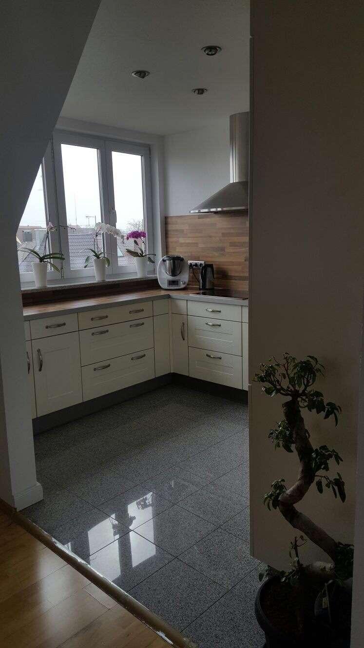 Moderne und helle 3 Zimmer Wohnung in Augsburg, Kriegshaber in Kriegshaber (Augsburg)