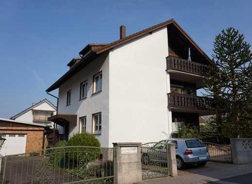 Großzügige 3-4 Zi-EG Whg mit Garten und Garage in Dietzenbach-Hexenberg