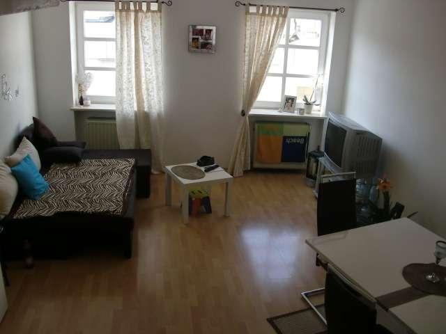 Reizende 2-Zimmer-Maisonettwohnung in Geisenfeld in Geisenfeld
