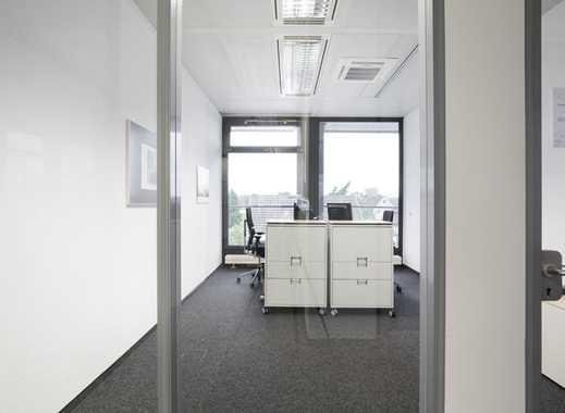Büros mit niedriger Gewerbesteuer