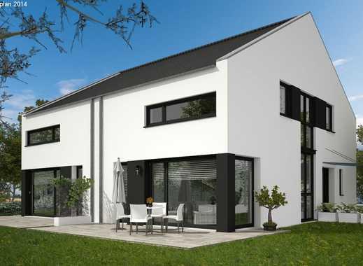 5KM von Bonn- Beuel entfernt! Schlüsselfertige Doppelhaushälfte!