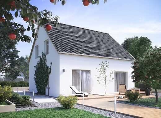 Ihr Stadthaus auf prächtigem Grundstück in Sebnitz!