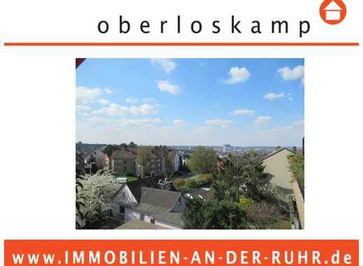 Top-Level! 3- Zimmer Wohnung mit Balkon und Fernblick
