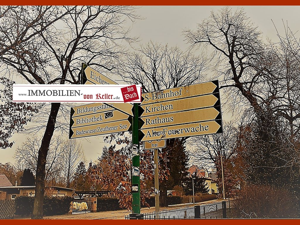 Eichwalde bei Berlin