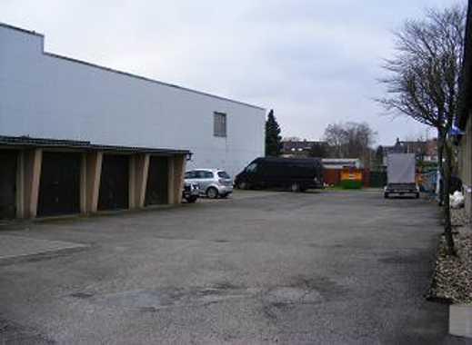 Baugrundstück ( 2. Reihe ) in Herne-Wanne