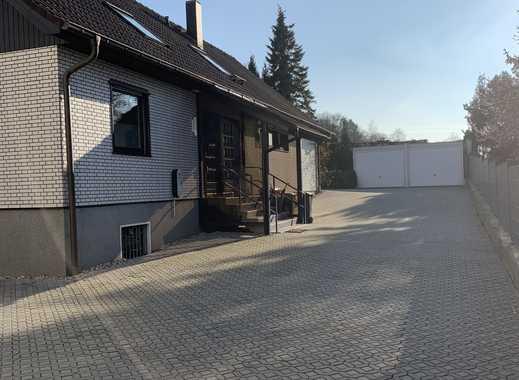 Luxuriöses, top-modernisiertes Einfamilienhaus in zentraler Lage von Hattingen