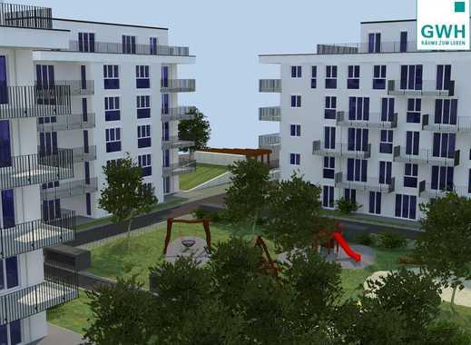 Durchdachter Wohnkomfort auf ca. 70 Quadratmetern in guter Lage