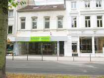 Krefeld-Ostwall Populäres Wohn- und Geschäftshaus