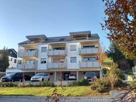 Kleine Wohnung mit großem Wohlfühlfaktor in Weißensberg